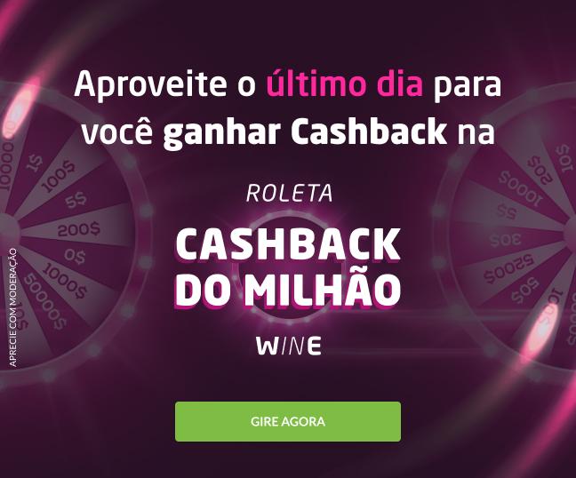 Cashback!