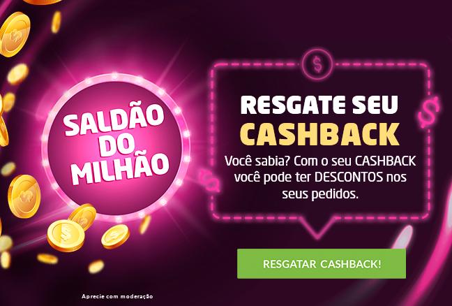 Resgate Seu Cashback