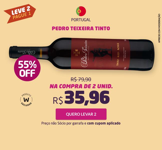 Pedro Teixeira Tinto